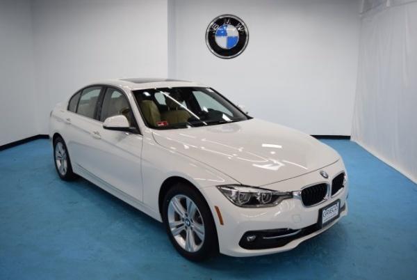 2018 BMW 3 Series in Middletown, RI