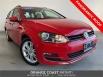 2015 Volkswagen Golf SportWagen TDI SEL DSG for Sale in Valencia, CA