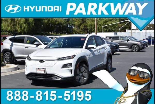 2020 Hyundai Kona in Valencia, CA