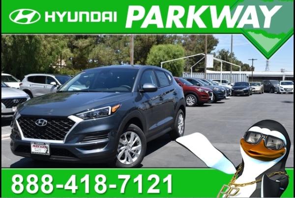 2019 Hyundai Tucson in Valencia, CA