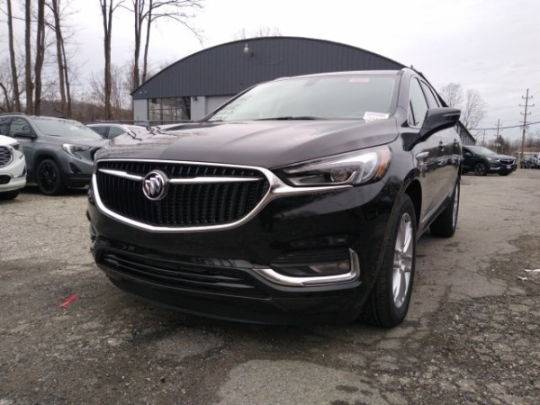 2020 Buick Enclave in Bedford Hills, NY