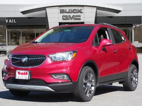 2019 Buick Encore in Bedford Hills, NY