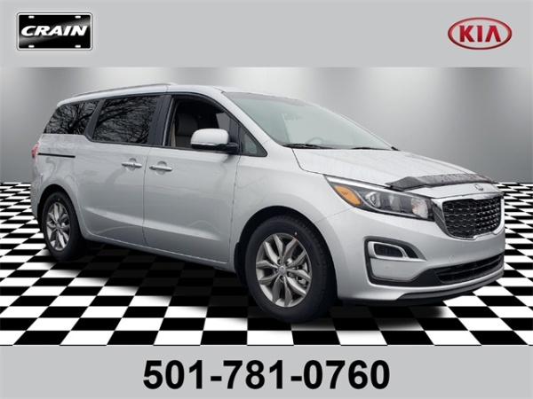 2020 Kia Sedona in Sherwood, AR