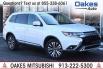 2019 Mitsubishi Outlander SEL FWD for Sale in Kansas City, KS