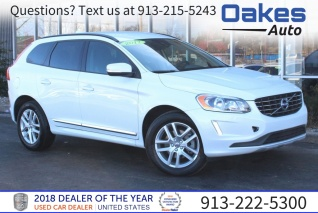 Used Volvo Xc60 For Sale In Kansas City Mo 20 Used Xc60 Listings