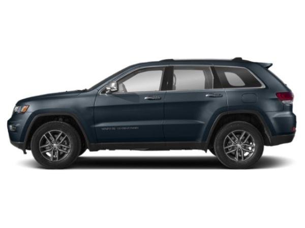 2019 Jeep Grand Cherokee in Inwood, NY