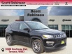 2020 Jeep Compass Latitude with Sun and Wheel Package FWD for Sale in Torrance, CA
