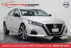 2019 Nissan Altima SR AWD for Sale in Evanston, IL