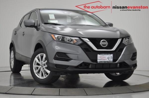 2020 Nissan Rogue Sport in Evanston, IL