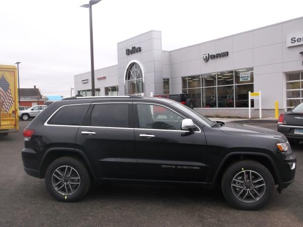 2020 Jeep Grand Cherokee in Ellington, CT