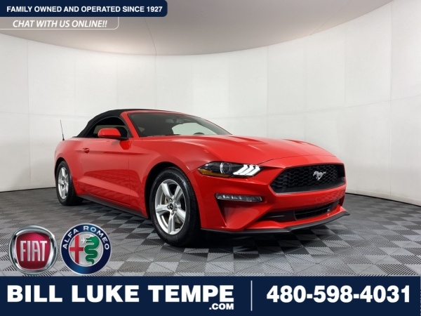 2019 Ford Mustang in Tempe, AZ