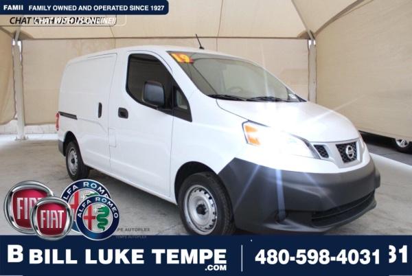 2019 Nissan NV200 Compact Cargo in Tempe, AZ