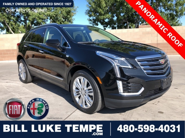 2017 Cadillac XT5 in Tempe, AZ