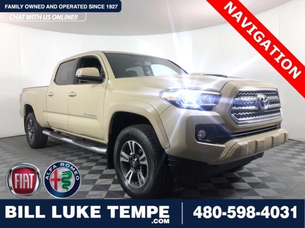 2017 Toyota Tacoma in Tempe, AZ