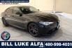 2019 Alfa Romeo Giulia Ti Sport RWD for Sale in Tempe, AZ