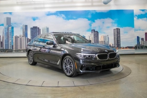 2020 BMW 5 Series 530e xDrive iPerformance