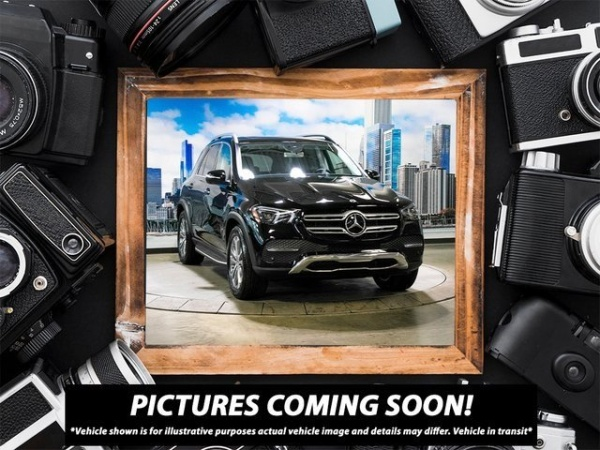 2016 Mercedes-Benz GLE in Lake Bluff, IL
