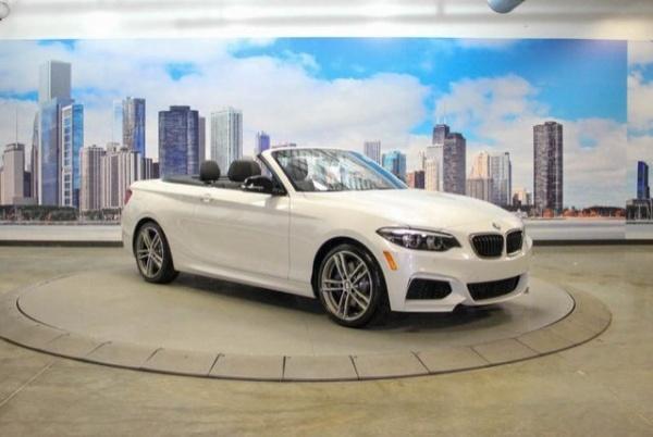 2020 BMW 2 Series in Lake Bluff, IL