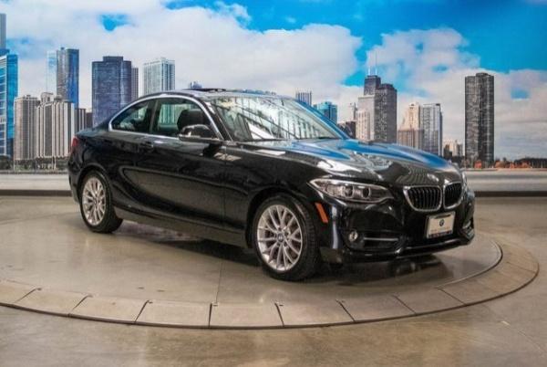 2016 BMW 2 Series in Lake Bluff, IL