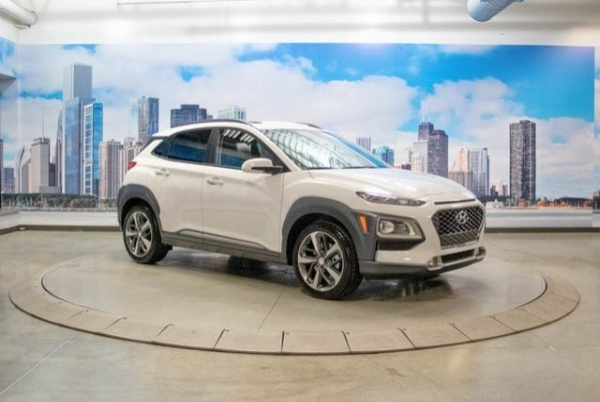 2020 Hyundai Kona in Lake Bluff, IL