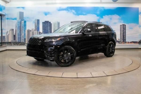 2020 Land Rover Range Rover Velar in Lake Bluff, IL