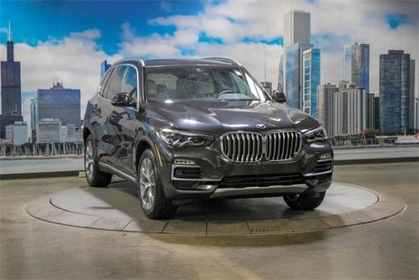 2019 BMW X5 in Lake Bluff, IL