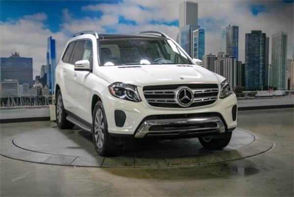 2019 Mercedes-Benz GLS in Lake Bluff, IL