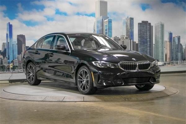 2020 BMW 3 Series in Lake Bluff, IL