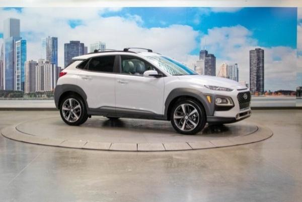 2020 Hyundai Kona in Lake Bluff, IL