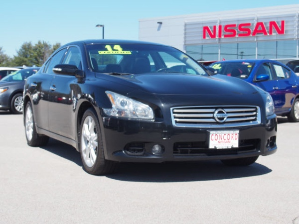 Used Nissan Maxima For Sale In Concord Nh U S News
