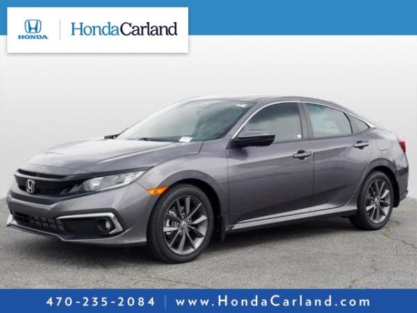 2020 Honda Civic in Roswell, GA