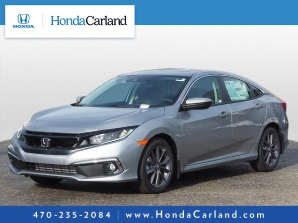 2020 Honda Civic in Roswell, GA
