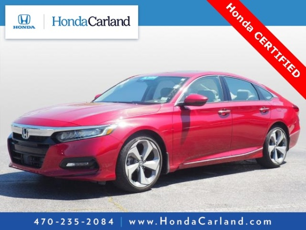 2018 Honda Accord in Roswell, GA