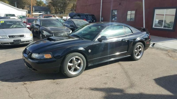 2004 Ford Mustang in Englewood, CO