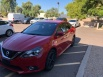 2016 Nissan Sentra SR CVT for Sale in Scottsdale, AZ