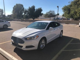 2018 Ford Fusion Prices Incentives Amp Dealers Truecar