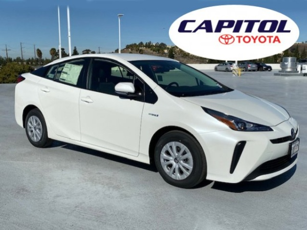 2020 Toyota Prius in San Jose, CA