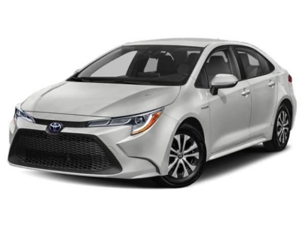 2020 Toyota Corolla in San Jose, CA