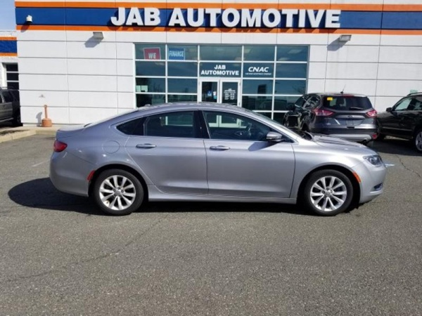 2015 Chrysler 200 in Old Bridge, NJ