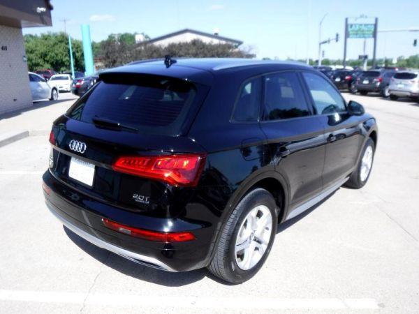 2018 Audi Q5 in Lincoln, NE