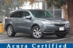 2016 Acura MDX FWD with Advance/Entertainment Package for Sale in Concord, CA