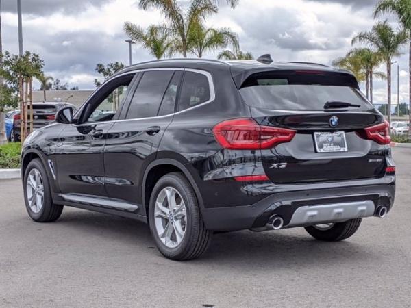 2020 BMW X3 in Murrieta, CA