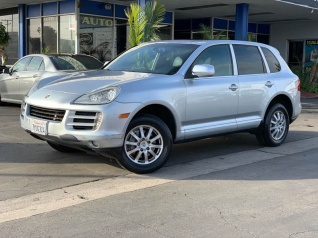 2009 Porsche Cayenne Tiptronic Awd For In Buena Park Ca