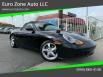 2002 Porsche Boxster Manual for Sale in Stanton CA, CA
