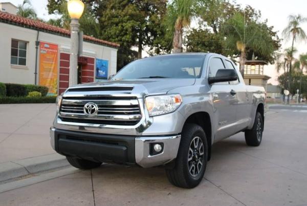 2015 Toyota Tundra in Fullerton, CA