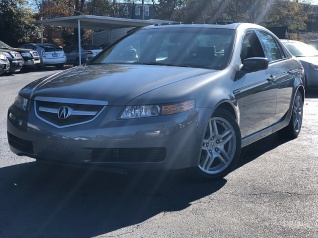 f467f2f6360c23 2006 Acura TL Automatic for Sale in Raleigh