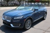 2019 Lincoln Nautilus Reserve FWD for Sale in Savannah, GA
