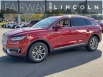 2019 Lincoln Nautilus Select AWD for Sale in Savannah, GA