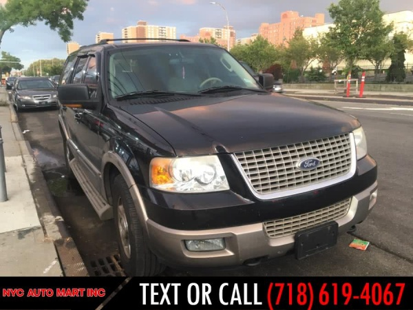2003 Ford Expedition in Brooklyn, NY