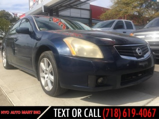 Used 2007 Nissan Maxima 3.5 SE For Sale In Brooklyn, NY